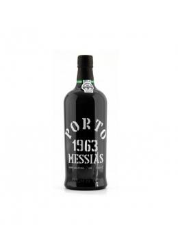 Vinho do Porto Messias Colheita 1963