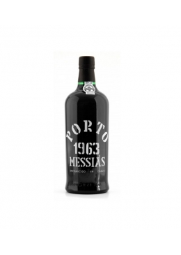 Port Wine Messias Harvest 1963