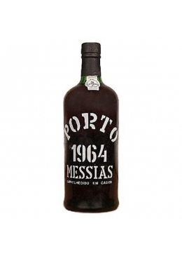 Vinho do Porto Messias Colheita 1964