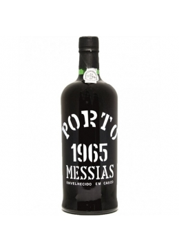 Vinho do Porto Messias Colheita 1965