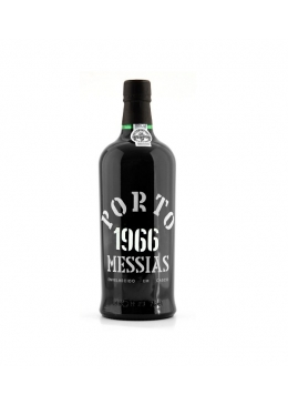 Vinho do Porto Messias Colheita 1966