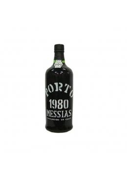 Port Wine Messias Harvest 1980