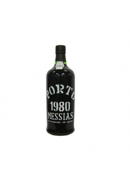 Vinho do Porto Messias Colheita 1980
