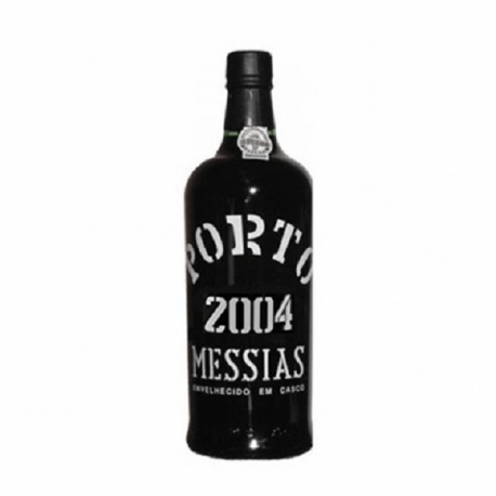 Vinho do Porto Messias Colheita 2004