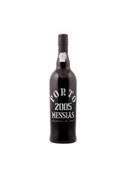 Vinho do Porto Messias Colheita 2005