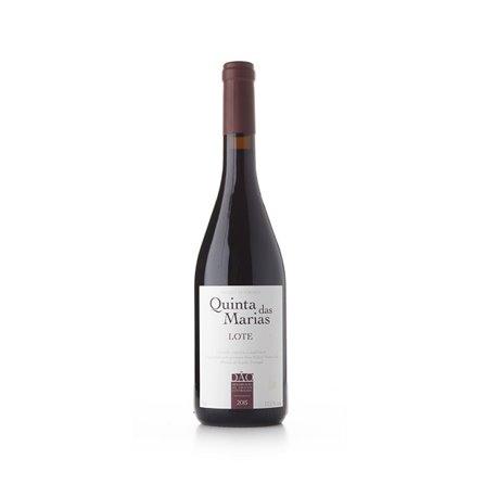 Vinho Tinto Quinta das Marias Lote