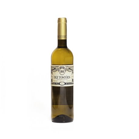 Vinho Branco Dez Tostões