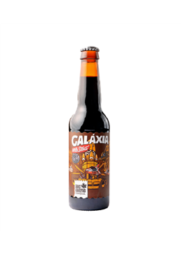 Beer Artsenal Galaxia Milk Stout 33CL