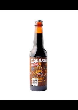 Cerveja Artsenal Galaxia Milk Stout 33CL