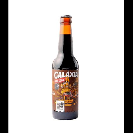 Beer Artsenal Galaxia Milk Stout 33CL