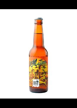 Cerveja Artesanal Matiné Session IPA