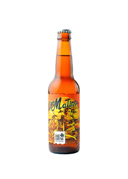 Beer Artesanal Matiné Session IPA