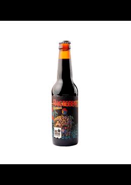 Cerveja Finisterra Imperial Porter 33CL