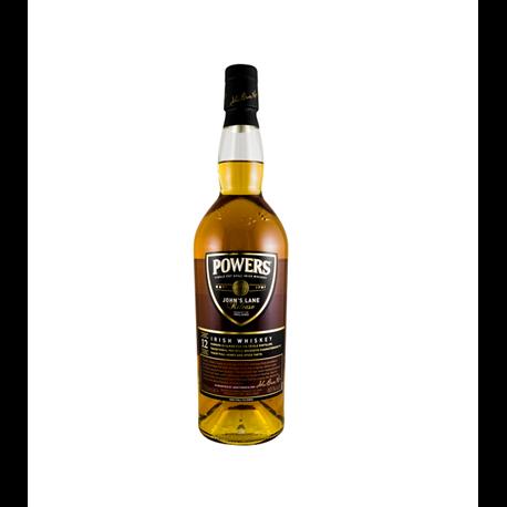Whisky Power's Irish John's Lane 12 Anos
