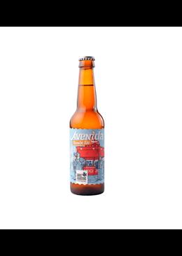 Cerveja Artesanal Avenida Blonde Ale 33CL