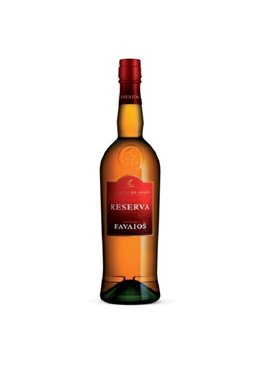 Moscatel Favaios Reserva