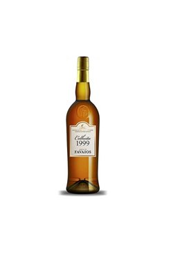 Moscatel Favaios 1999