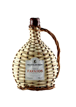 Moscatel Favaios Cantil