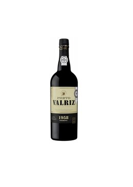 Vinho do Porto Valriz Colheita de 1958