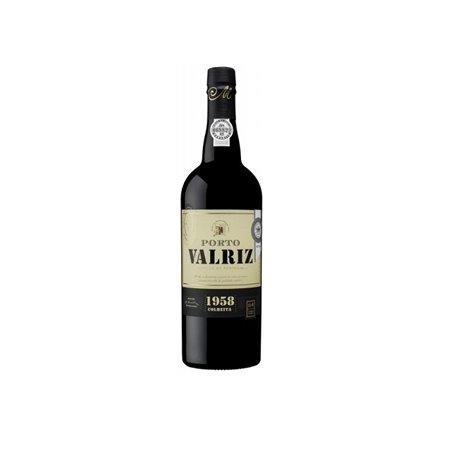 Vinho do Porto Valriz Colheita de 1958-PORTO COLHEITAS