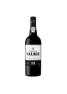 Vinho do Porto Valriz 40 Anos