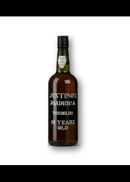 Vinho da Madeira Justino's Verdelho 10 Anos