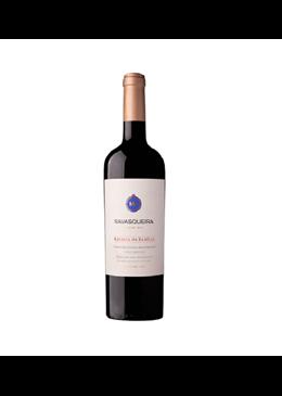 Vinho Tinto Ravasqueira Reserva da Família