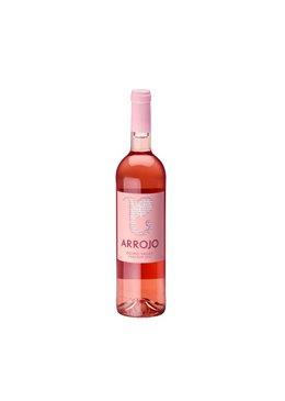 Vinho Rosé Arrojo