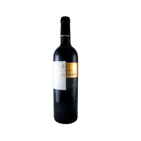 Vinho Tinto Vinha de Lordelo Quinta da Gaivosa