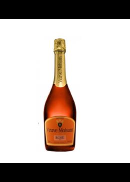 Vinho Espumante Veuve Moisans Cuvée Extra Rosé Dry