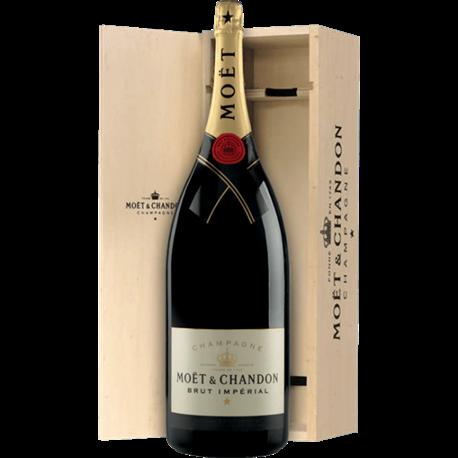 Champanhe Moet & Chandon Brut Imperial 9L