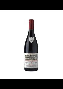 Vinho Tinto Armand Rousseau Pere et Fils 'Clos des Ruchottes' Monopole 1986