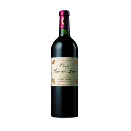Vinho Tinto Chateau Branaire-Ducru 1990
