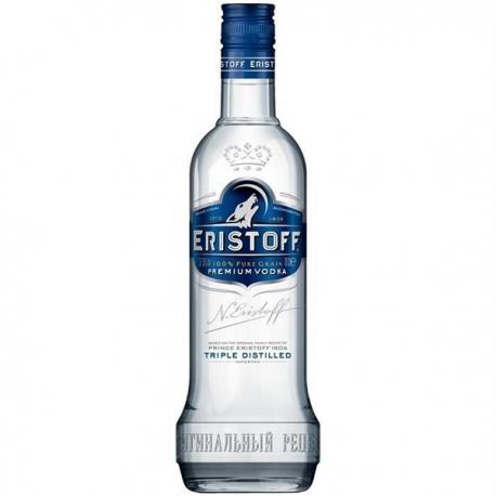 Vodka Eristoff-VODKA