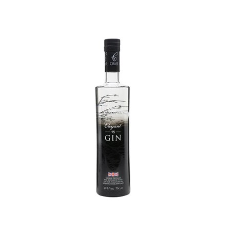 Gin William Chase Elegant Gin 70CL