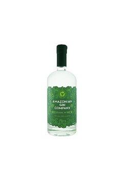 Amazonian Gin 70CL