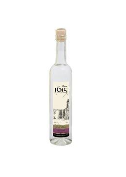 1615 PISCO - Aguardente Vinica Puro Mosto Verde Torontel