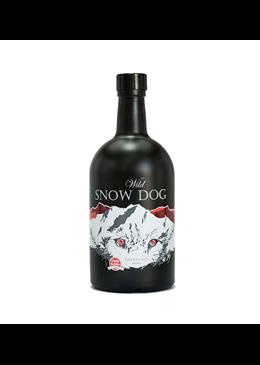Gin Wild Snow Dog Cherry 70CL