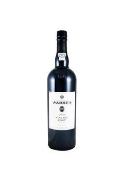 Vinho do Porto Warre's Vintage 2016