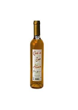 Vinho do  Porto Branco Casa Amarela 50CL