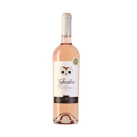 Vinho Rosé Tyto Alba