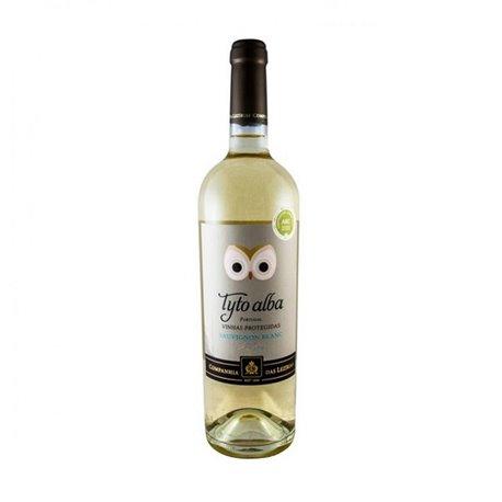 Vinho Branco Tyto Alba Sauvignon Blanc