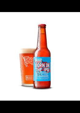 Cerveja Artesanal Musa Born in the IPA