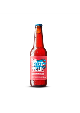 Cerveja Artesanal Red Zeppelin Ale