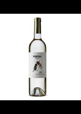 Vinho Branco Quinta do Portal Moscatel Galego