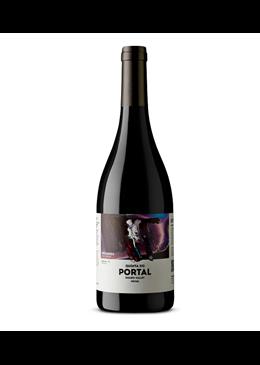 Vinho Tinto Quinta do Portal Tinta Barroca