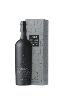 Vinho do Porto Portal 40 Anos