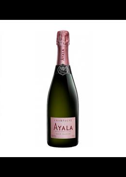 Champanhe Ayala Rosé Majeur NV