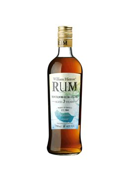 William Hinton Rum da Madeira 3 Anos