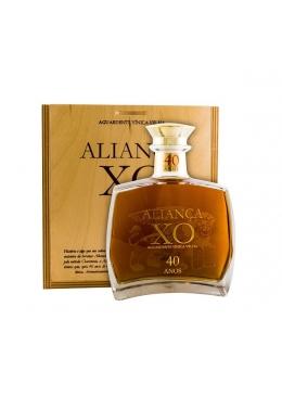Old Brandy Aliança XO 40 Years Old 50CL